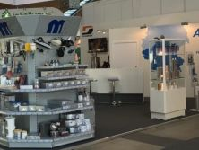 Foto: Halle 3 Stand 3538.